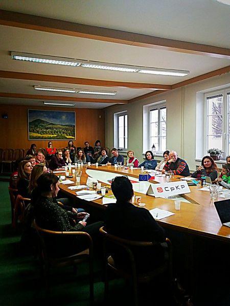 bystrice seminar 18.10. foto