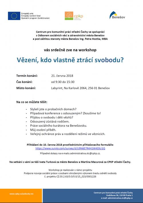 workshop VTOS